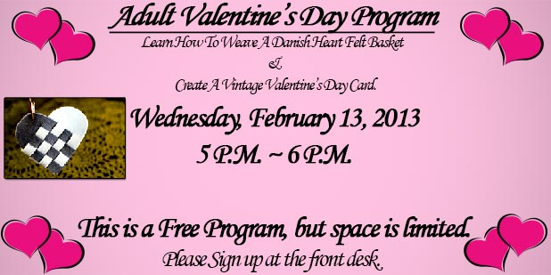 Adult Valentines Day Program Web adult valentines day gifts