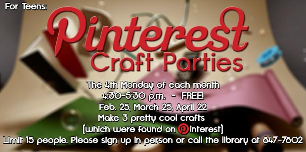 Pinterest-Party-Web