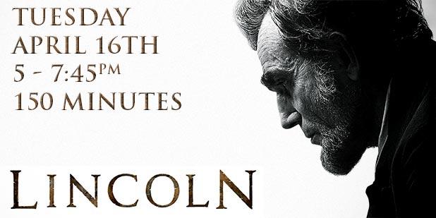 Lincoln-Web