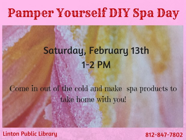 Pamper Yourself DIY Spa Day