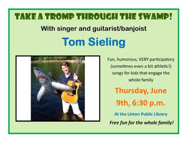 Tom Sieling Show