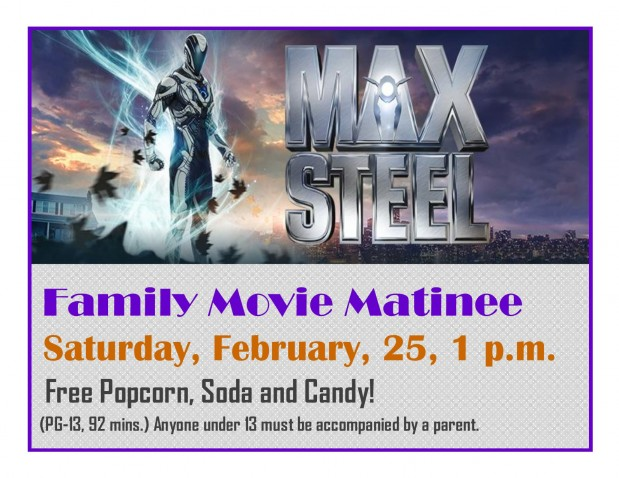 Feb. 2016 Family Movie