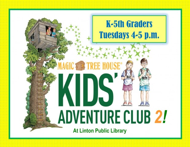 Magic Tree House Club 2018