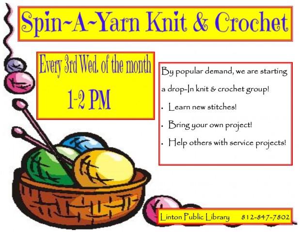 Spin~a~Yarn