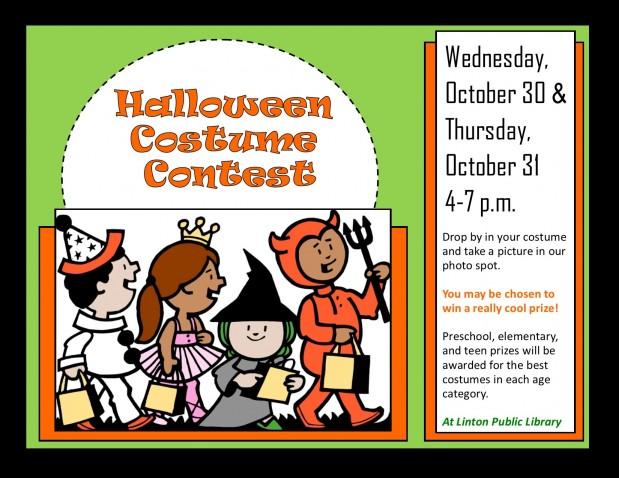 Halloween Costume Contest 2019